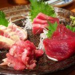 犬が刺身を食べるのは大丈夫?生魚の鮭は避ける等の注意点!